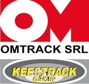 Utilaje Constructii marca KEESTRACK - OM TRACK S.r.l